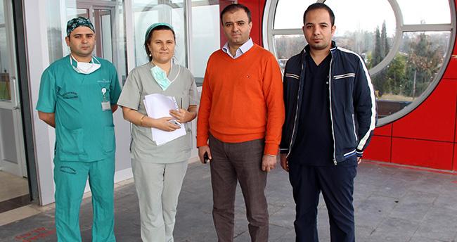 Konyalı kadının organları hastalara umut oldu