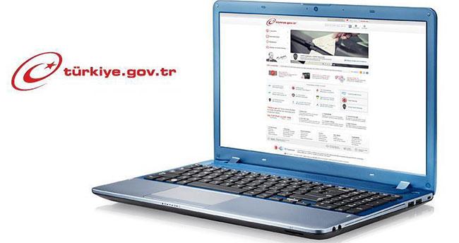 Emniyetten yeni e-Devlet hizmeti