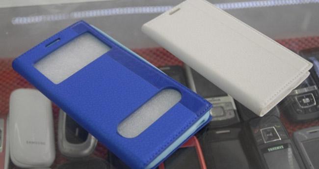 Mıknatıslı kılıf kullananlar dikkat! : Mıknatıslı kılıflar cep telefonlarına zarar veriyor