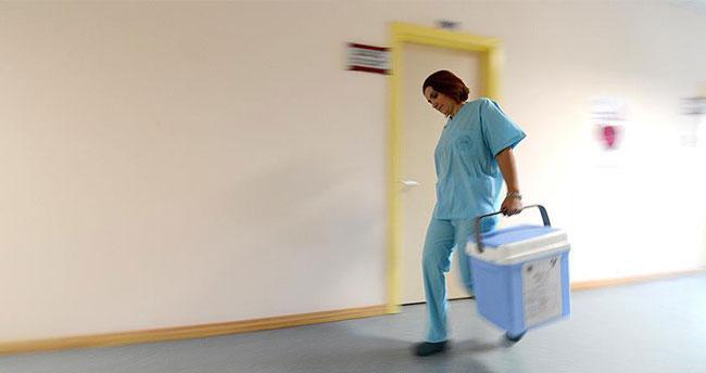 'Organ bağışı konusunda insanların ikna edilmesi şart'