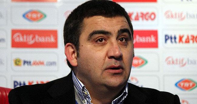 Samsunspor Teknik Direktörü Ümit Özat istifa etti