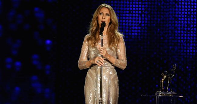 Celine Dion'a iki gün içinde büyük şok!