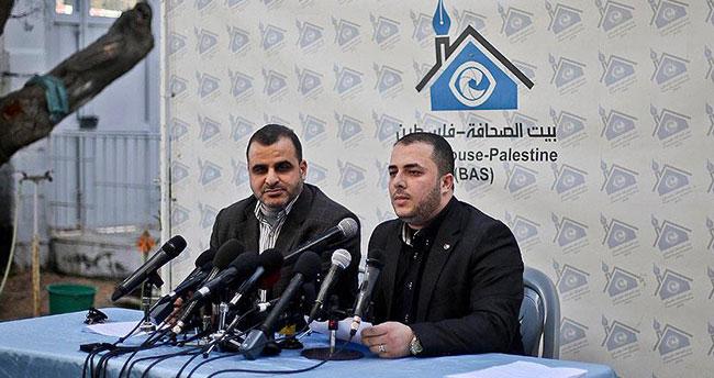 Ebu Silmiyye: İsrail ablukası altındaki Gazze'de 100 bin insan evsiz