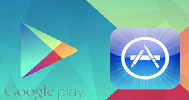 Google Play'de yeni dönem