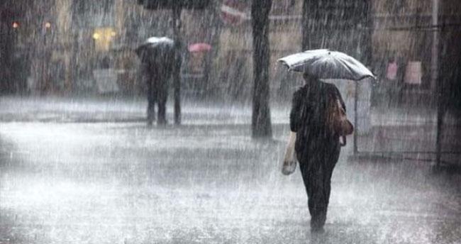 Meteorolojiden kritik uyarı! Konya'ya şiddetli fırtına ve yağış uyarısı!
