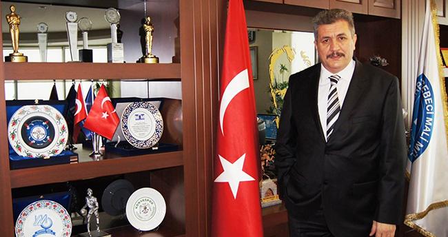 İsmail Turan, terörü kınadı