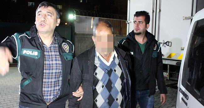 Konya'da bir evden 264 kilo esrar çıktı