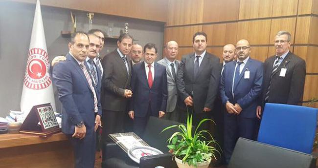 Konya'ya bölge müdürlüğü kurulsun