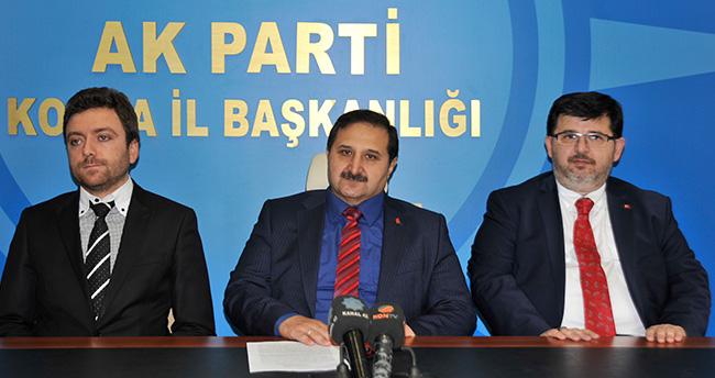 Konya'ya Uluslararsı İslam Üniversitesi