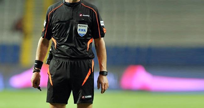 Ziraat Türkiye Kupası'nda 5. hafta hakemleri belli oldu – İşte Konyaspor maçının hakemi