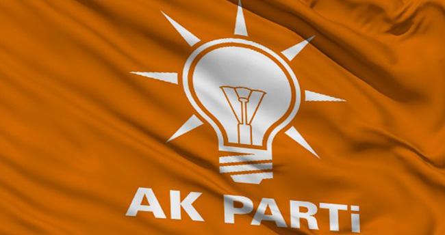 AK Parti Meram İlçe Başkanı belli oldu