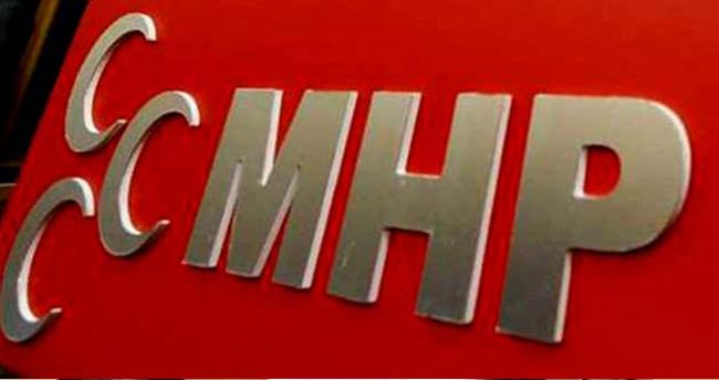MHP'den hükümete o konuda destek geldi