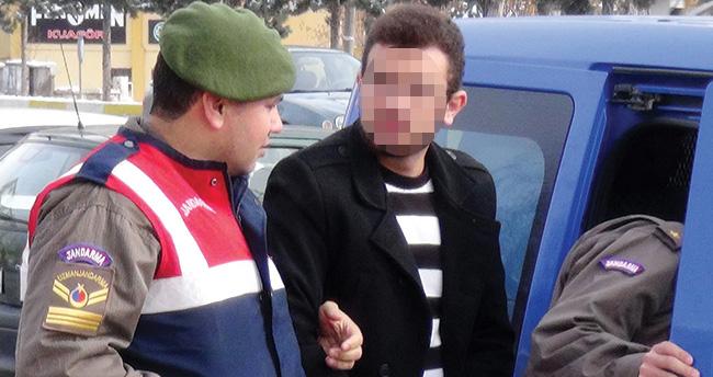 Aksaray'da cinayet zanlısı yakalandı