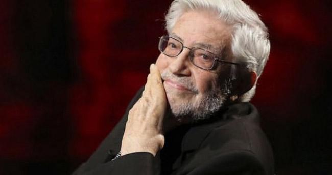 Ettore Scola hayatını kaybetti