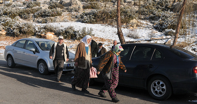 Karaman'daki maden faciasında savcıdan tahliye talebi