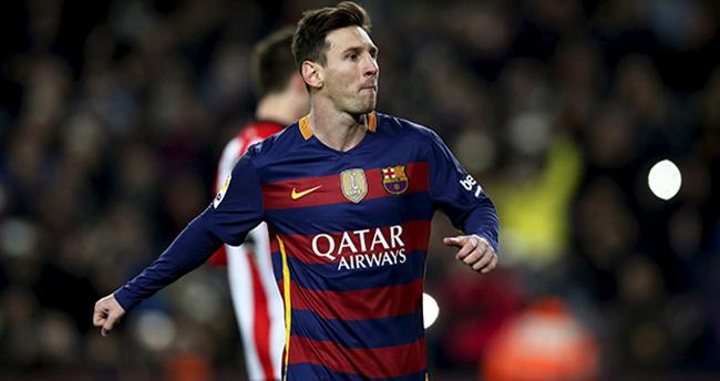 Messi hakim karşısına çıkacak!