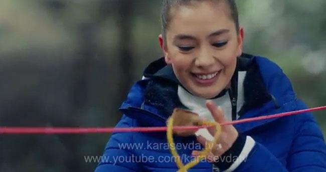 Murat Boz, Kara Sevda'da!