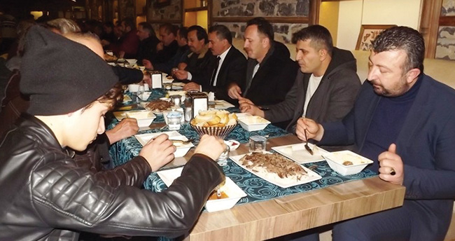 Seydişehir'de avcılar bayramı kutlandı