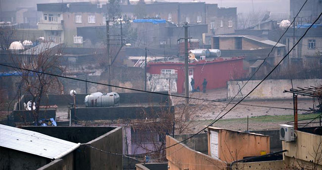 Şırnak TSO Başkanı Geliş: İlimiz ve ilçelerimiz son derece sıkıntılı bir atmosferden geçiyor
