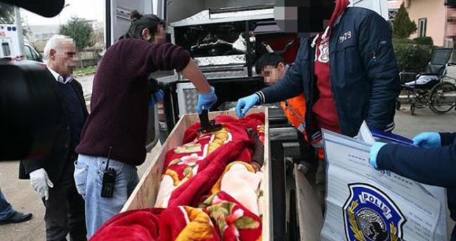 Teröristleri belediye araçlarıyla kaçırmaya çalıştılar