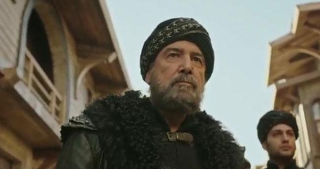 Usta oyuncu Cihan Ünal, Muhteşem Yüzyıl Kösem'de!
