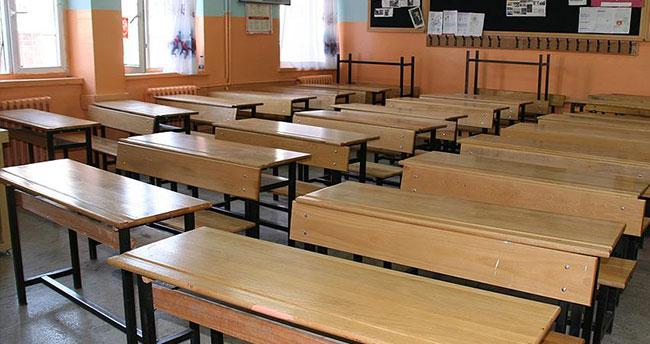 Bismil'de sahte diplomalı 4 öğretmen görevden alındı