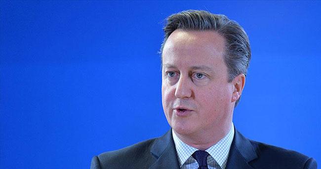 İngiltere Başbakanı Cameron: Bu işin hızlı değil doğru yapılması önemli