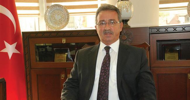 Karatay'da ölçü tartı aletleri muayene süresi devam ediyor