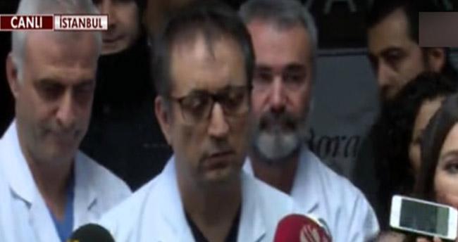 Mustafa Koç'un doktorlarından ilk açıklama…