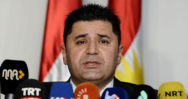 'Peşmerge Arap köylerini yıkıyor' iddiasına yalanlama