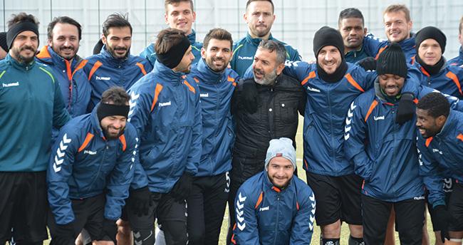 Teknik direktör Yıldırım, Anadolu Selçukspor'da