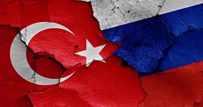 Rusya'dan Türkiye açıklaması!