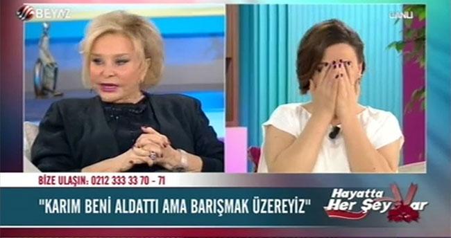 Selin Karacehennem'e şok küfür!