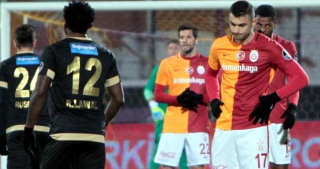 Ankara'da Aslan'a ağır darbe!