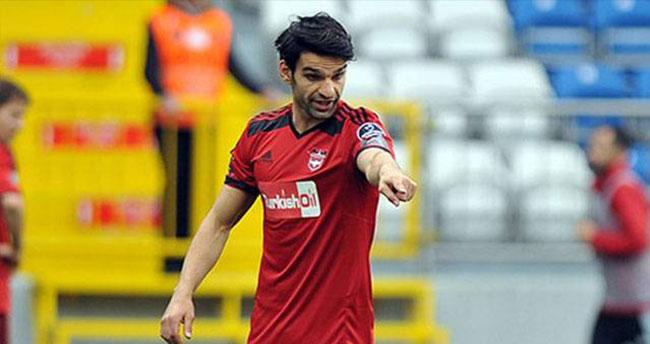 Bomba patladı! Muhammet Demir Trabzonspor'da