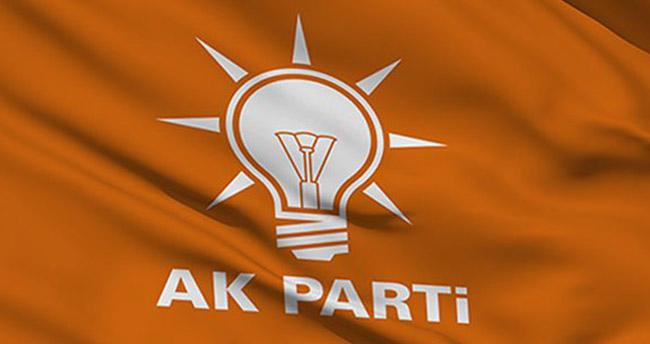 AK Parti Meram Teşkilatı'nın yeni yönetimi belli oldu