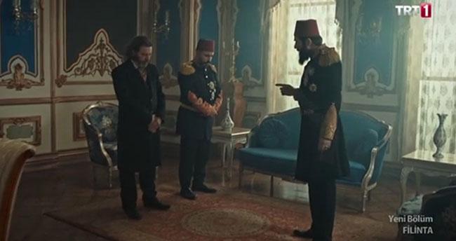 Osmanlı padişahından Rus sefirine tokat gibi sözler!