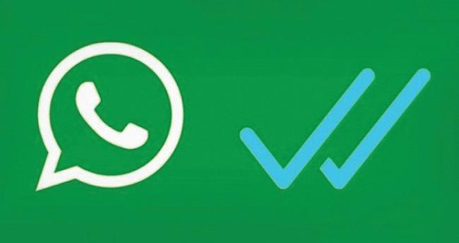 İşte WhatsApp'ta 'Mavi tik'ten kurtulmanın yolları