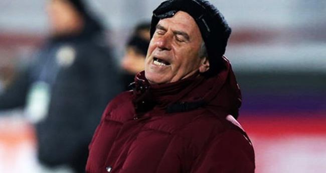 Mustafa Denizli: Bir oyuncu istedim alamadılar!
