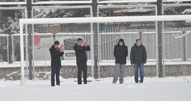 Torku Konyaspor U-19 takımı maç oynamadan döndü
