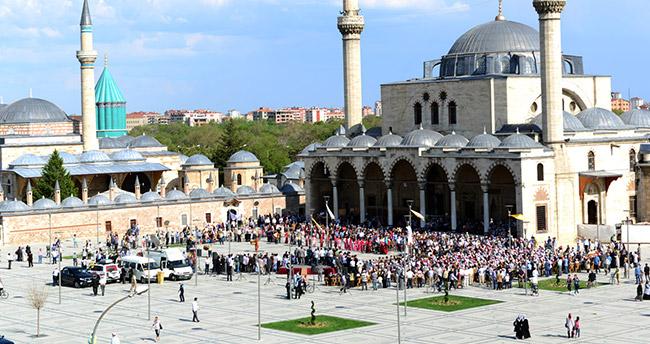 Turizm Konya'yı daha da kalkındırır