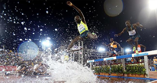 Atletizmde Katar'ın adaylıkları mercek altında