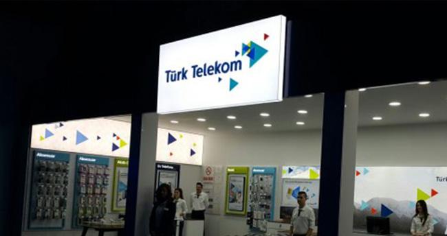 İşte Türk Telekom'un yeni logosu