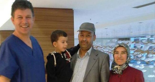 Konya'da görev yapan imam Azrail'e çelme taktı