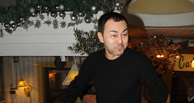 Serdar Ortaç magazin muhabirlerinden özür diledi