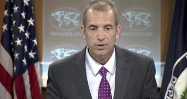 ABD'den kritik 'PYD' açıklaması