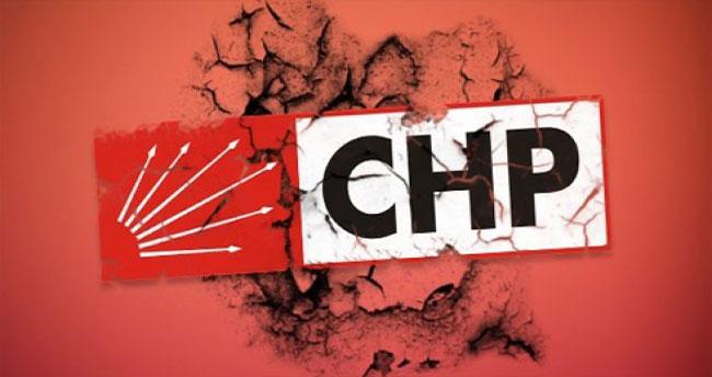 CHP Kadın Kolları Başkanı istifa etti