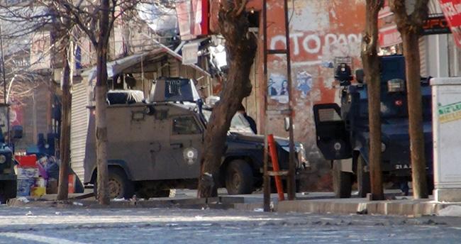 Diyarbakır'dan acı haber: 3 şehit!