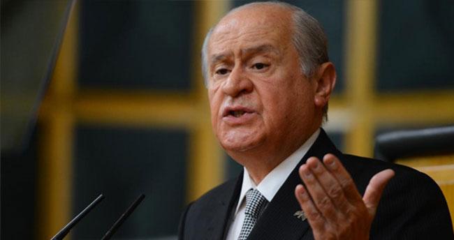 MHP'de parti yönetimi imzalar hakkında kararını verdi