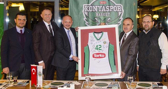 Torku Konyaspor ikinci yarıya iyi başlamak istiyor